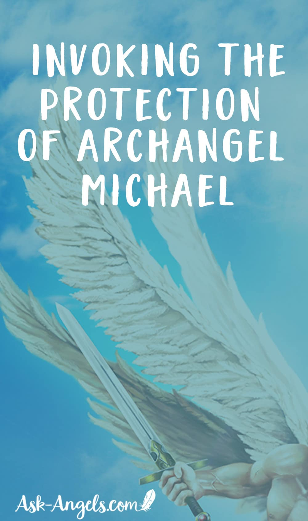 Archangel Michael Protection