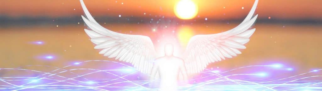 Meditation from Archangel Metatron