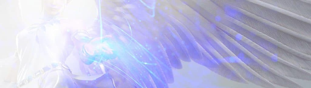 Free Angel Message for New Beginnings