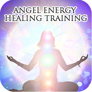Angel Energy Healing