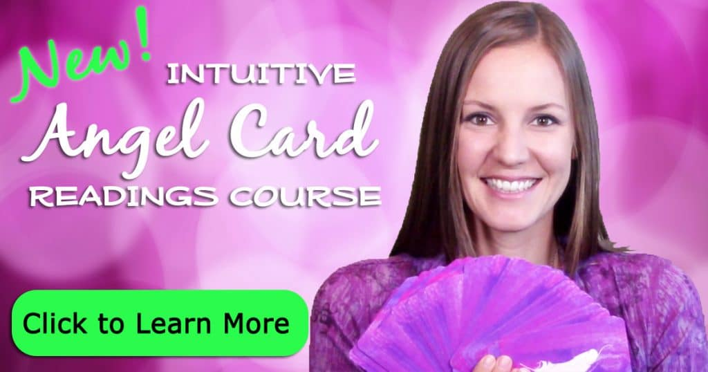 Intuitive Angel Card Readings Course