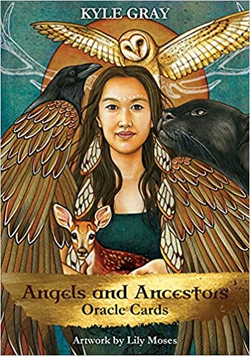 Angels and Ancestors Oracle