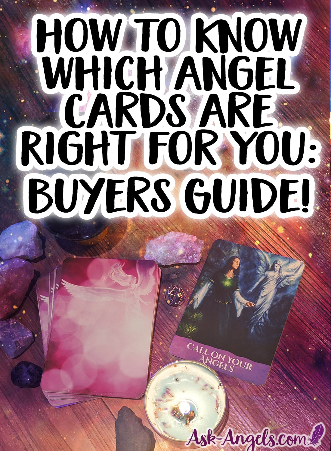 Angel Cards Buyers Guide