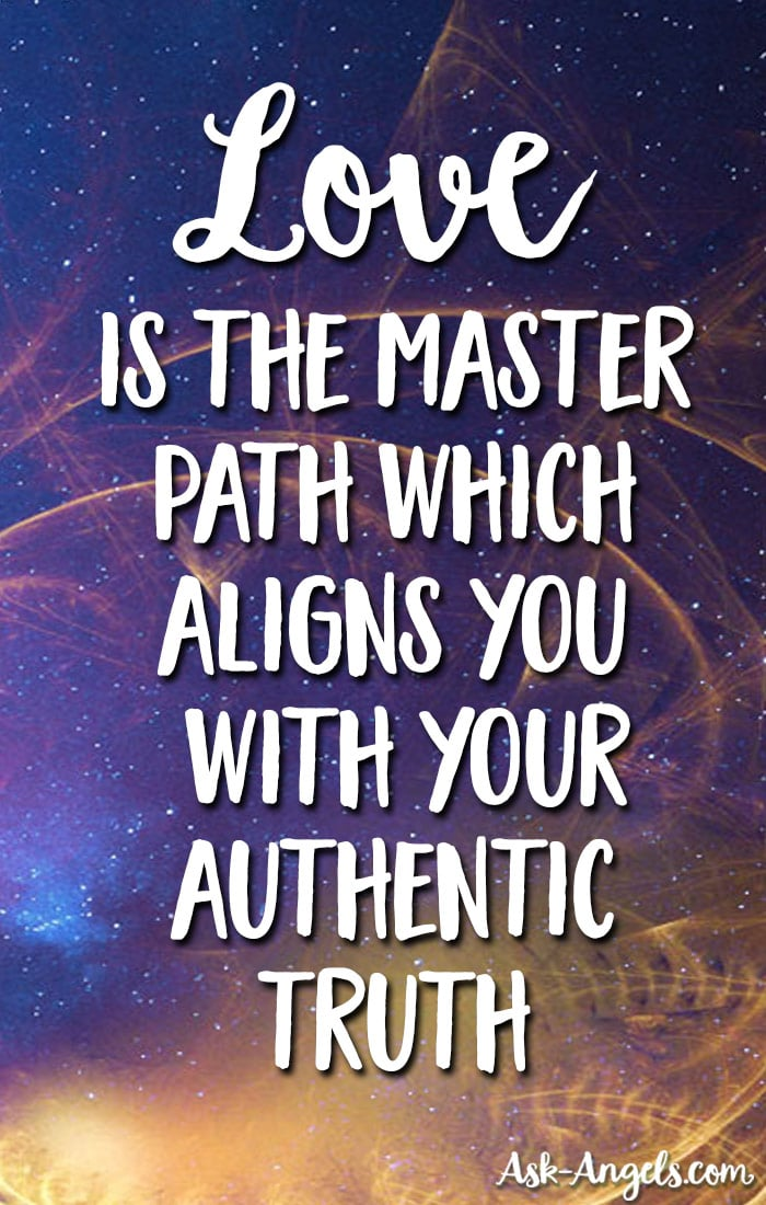 Align with your Authentic Truth
