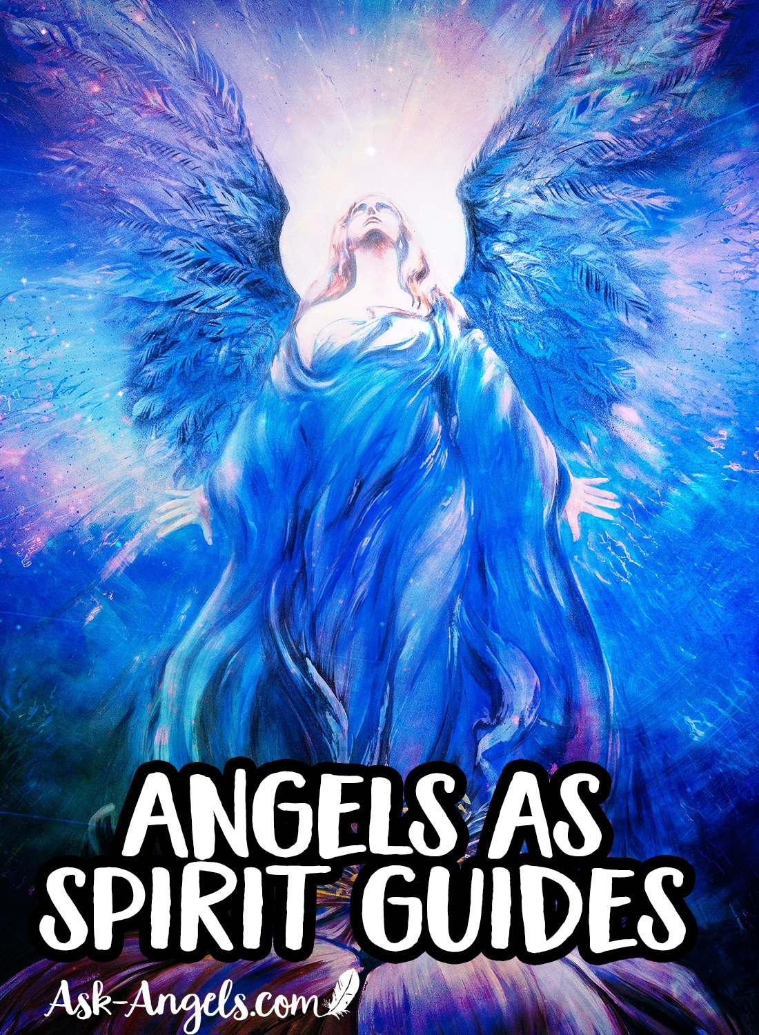 Angels as Spirit Guides