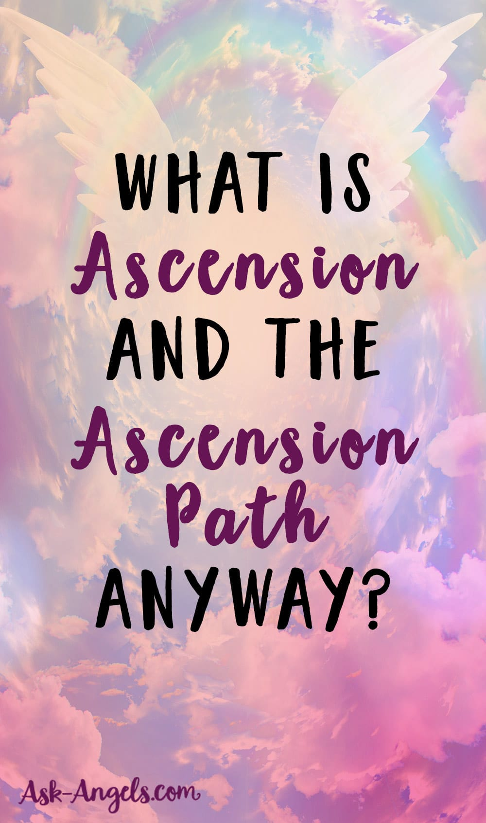 What Is Ascension