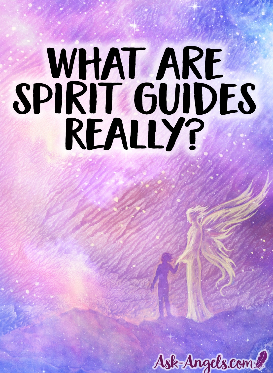 What Are Spirit Guides Really?
