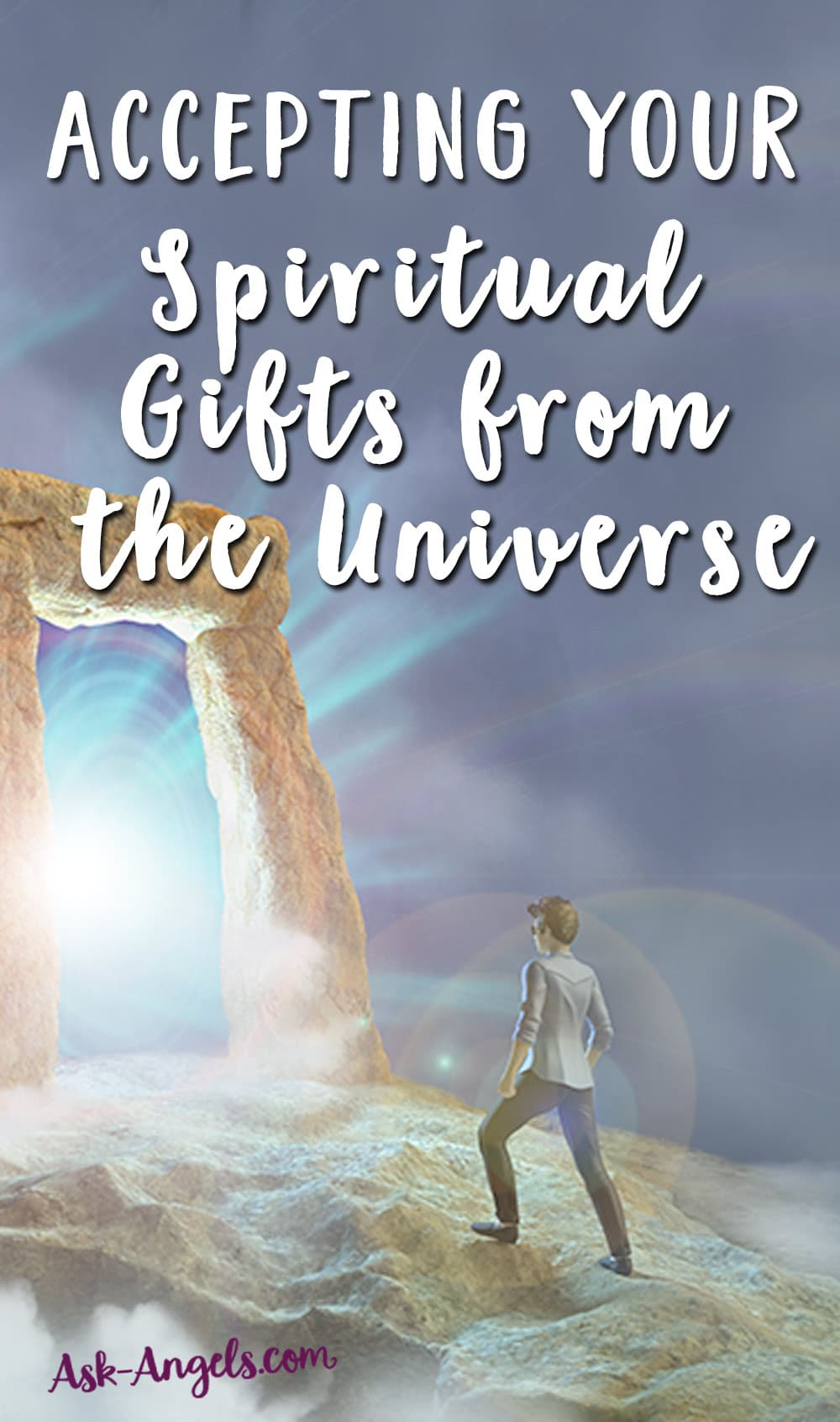 Spiritual Gifts from the Universe