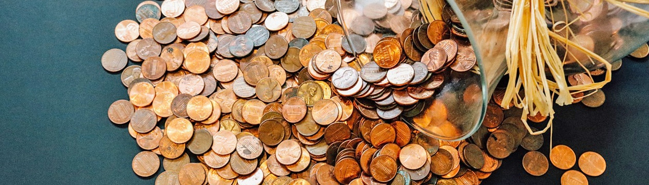 Finding Dimes And Pennies From Heaven What Is Its Meaning