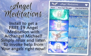 Angel Meditations