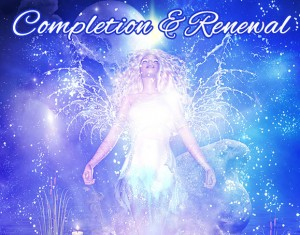 Completion and Renewal
