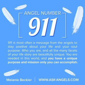 Angel Number 11:11