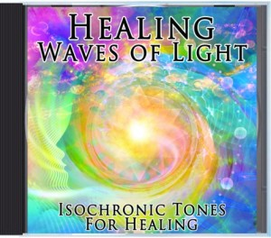 Healing Waves of Light