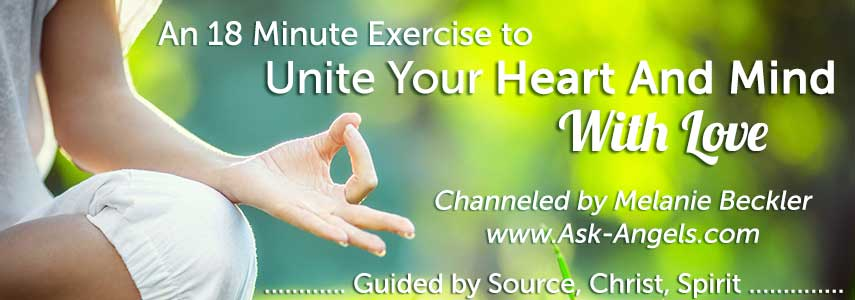 Unite Heart and Mind