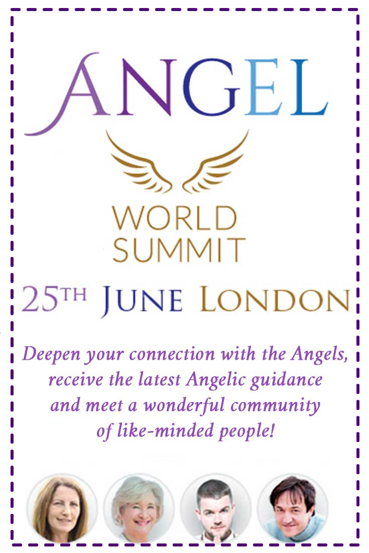Angel World Summit