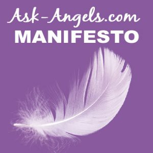 Ask-Angels.com Spiritual Manifesto