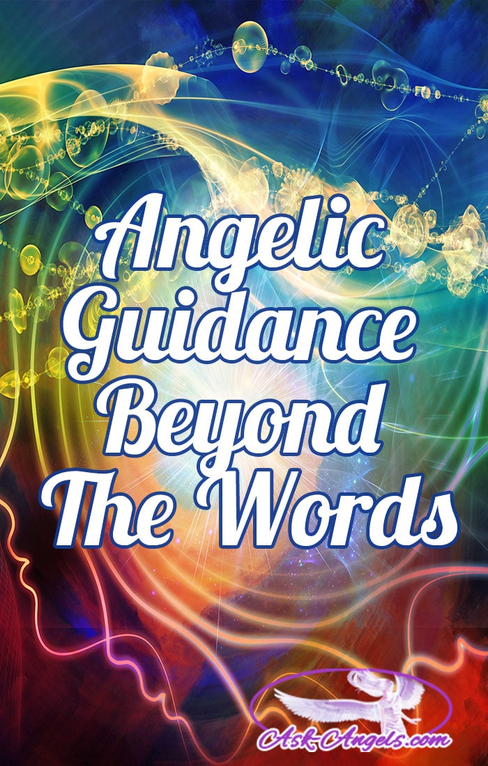 Angelic Guidance