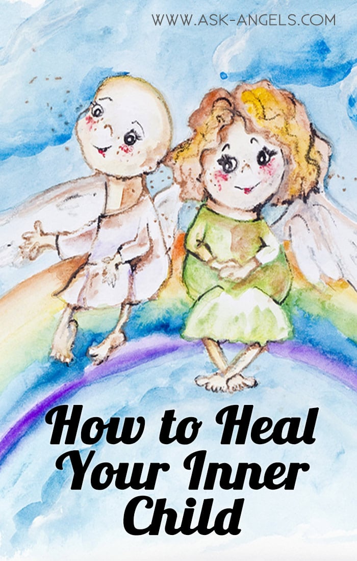 How to Heal Your Inner Child