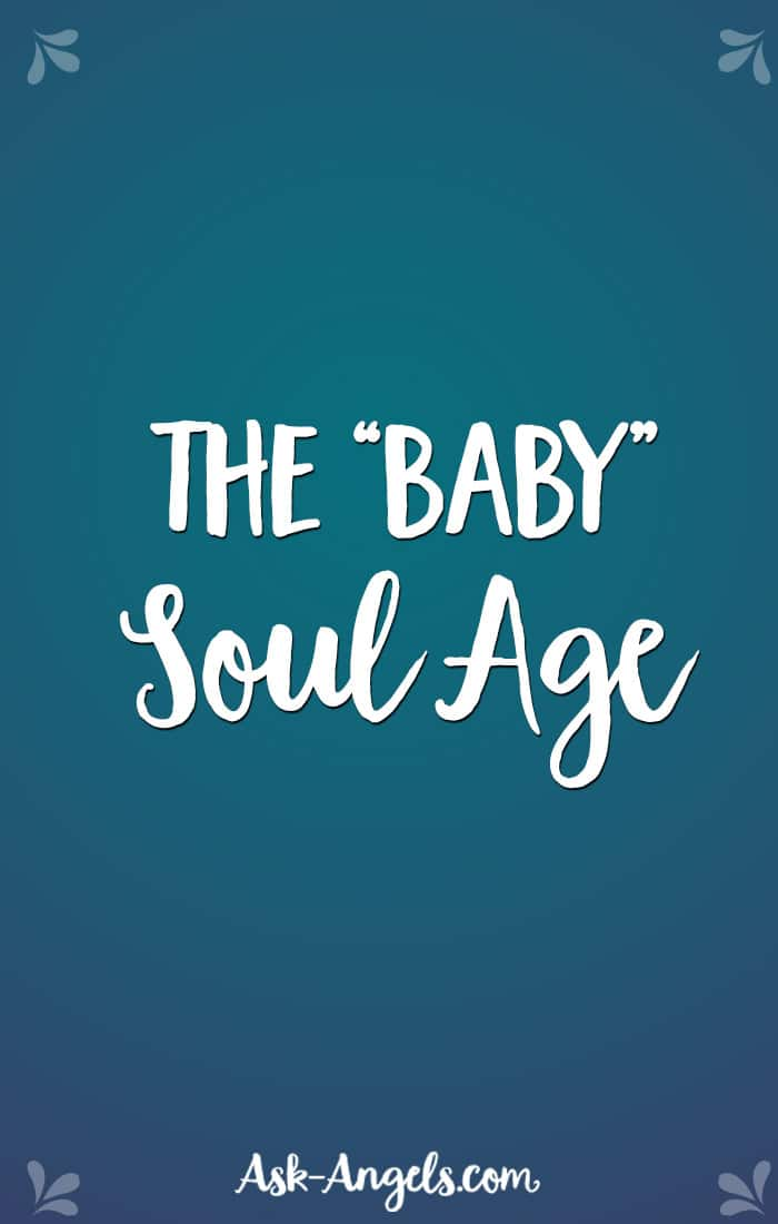 """The """"Baby"""" Soul Age"""