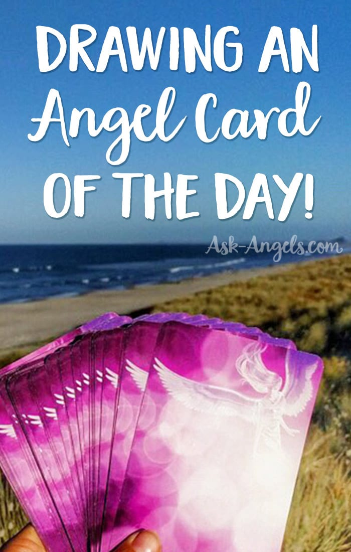 Angel Card of the Day