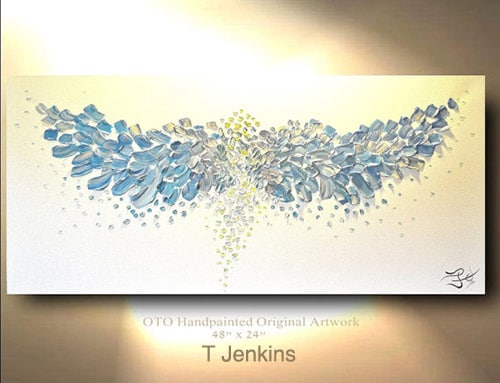 Dancing through the Wind - T Jenkins