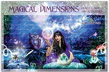 Magical Dimensions Oracle Cards