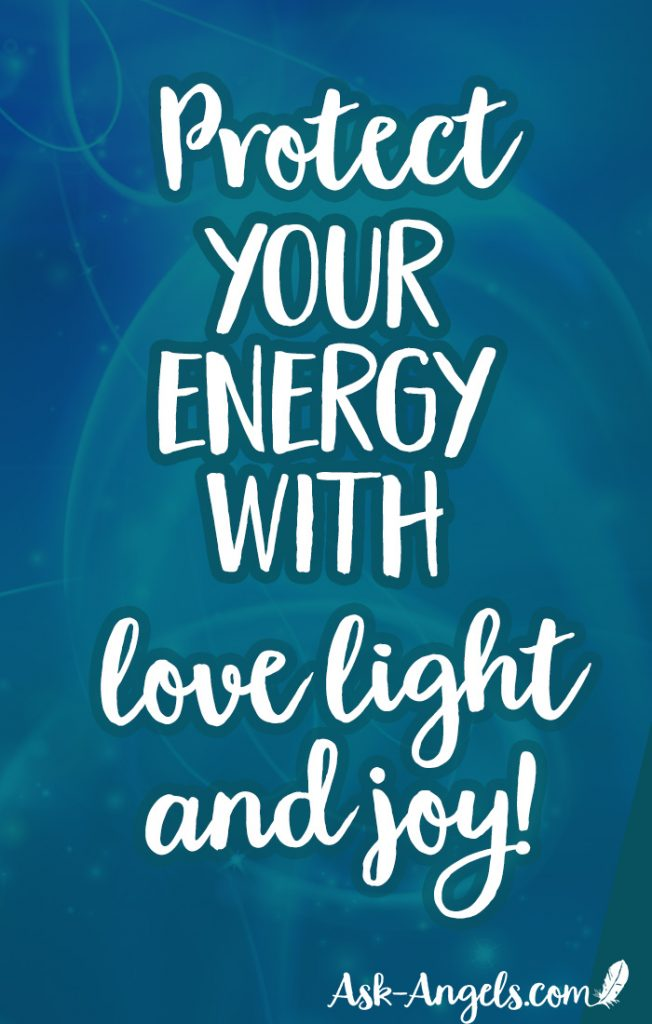 Looking for how to protect your energy against curses? Or maybe how to break a curse? The secret is keeping your energy filled with love, light and joy. Learn how to do this now here
