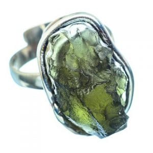 Ring from Ana Silver Co