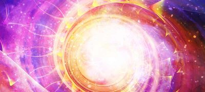 The Event - Spiral of Ascension Energy