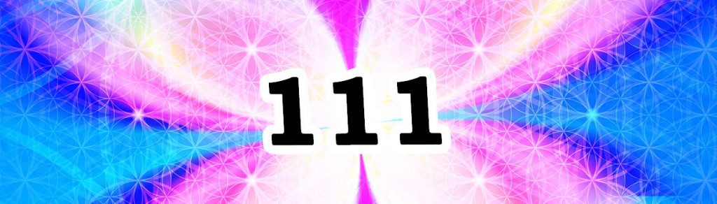 111 Meaning