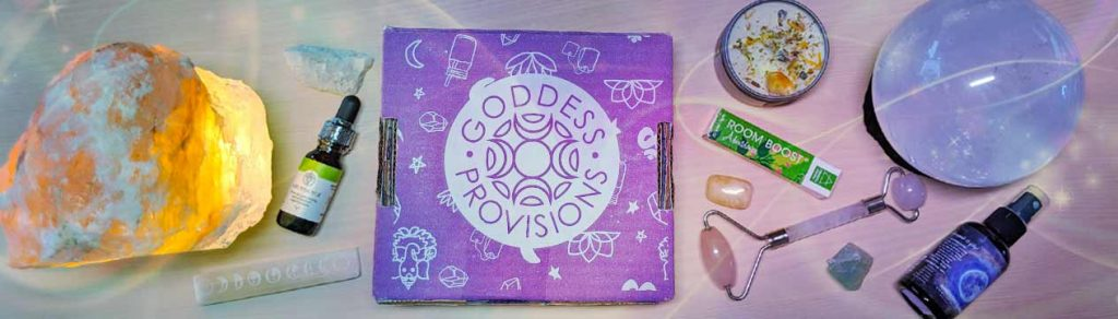 Goddess Provisions Review