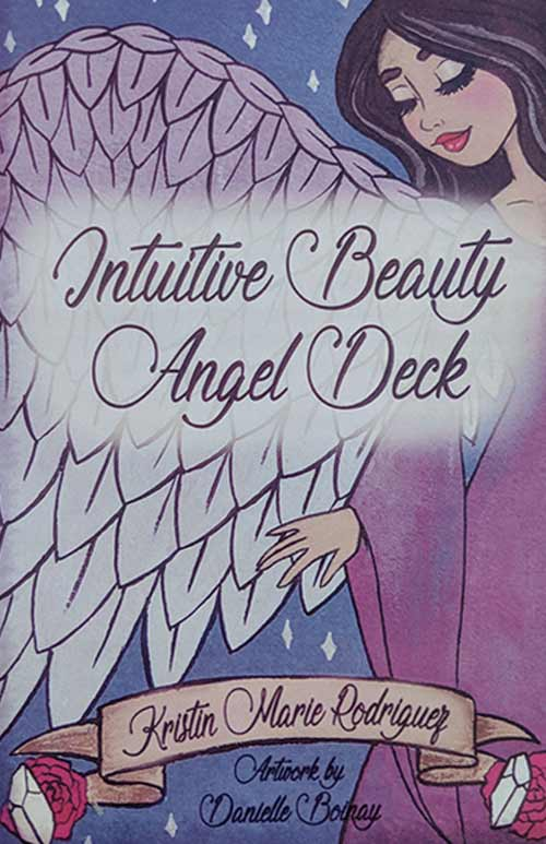 Intuitive Beauty Angel Deck