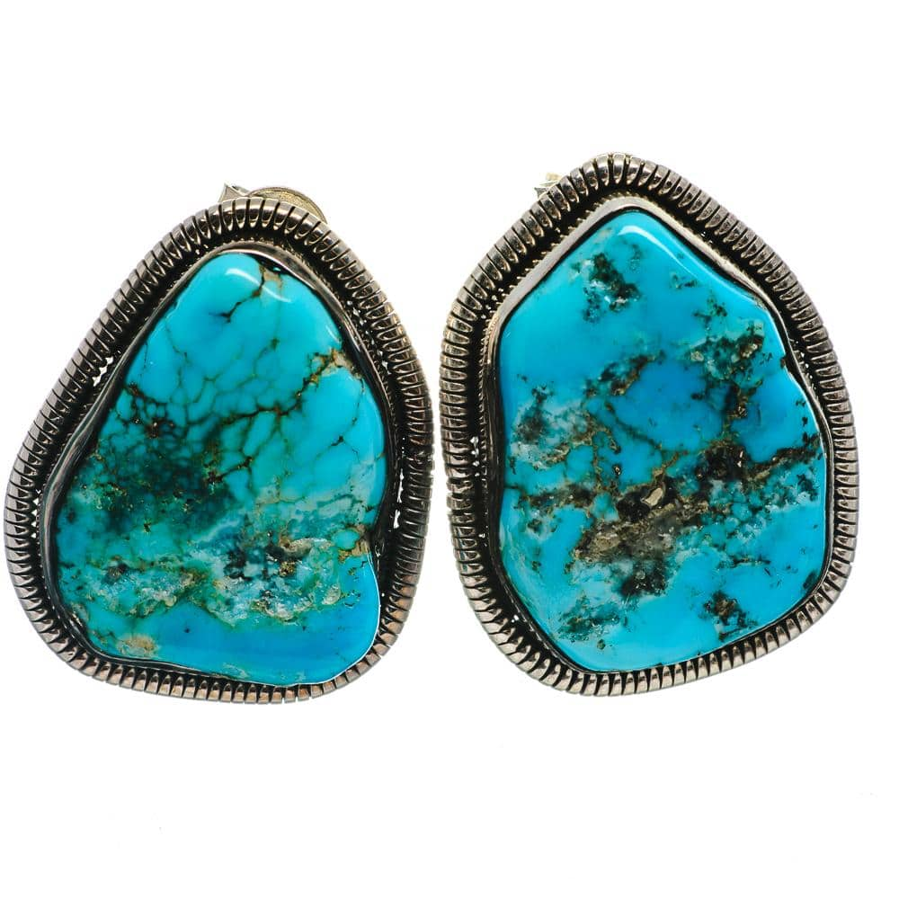 Turquoise Crystals for Traveling