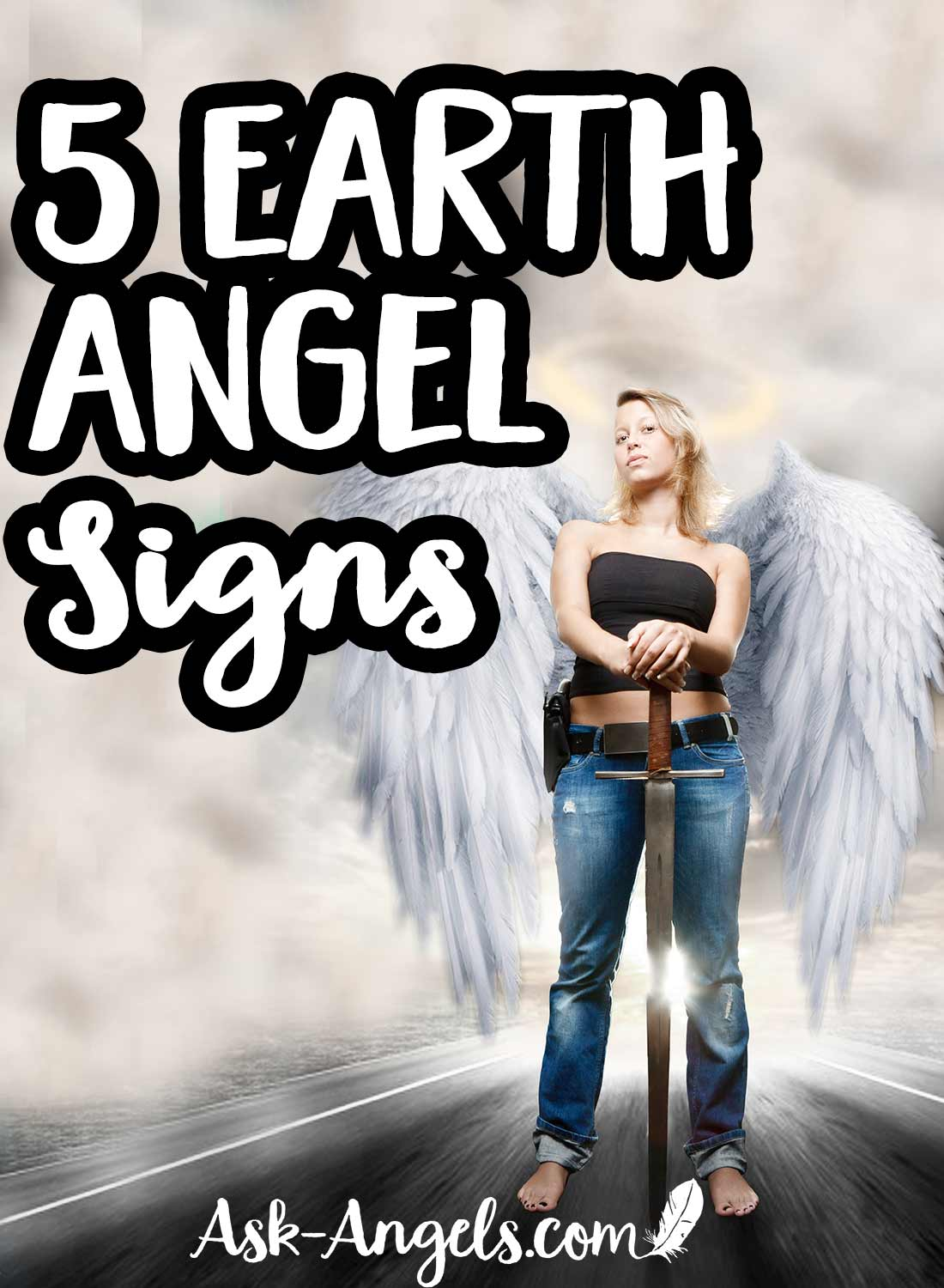 Earth Angel Signs