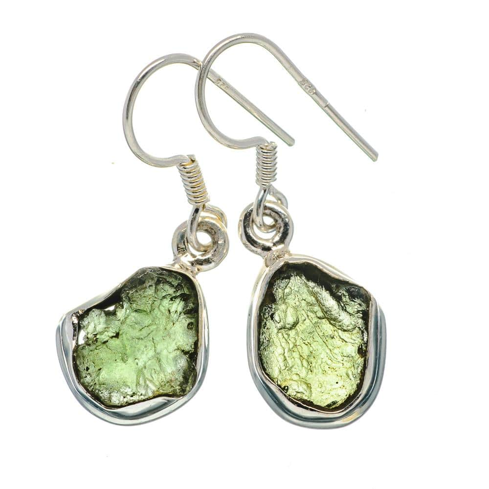 Moldavite - Crystals for Travel
