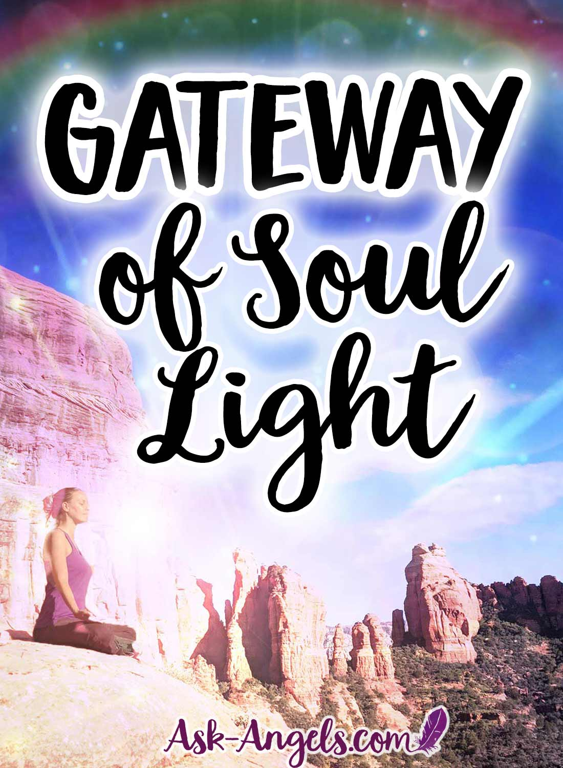 Gateway of Soul Light