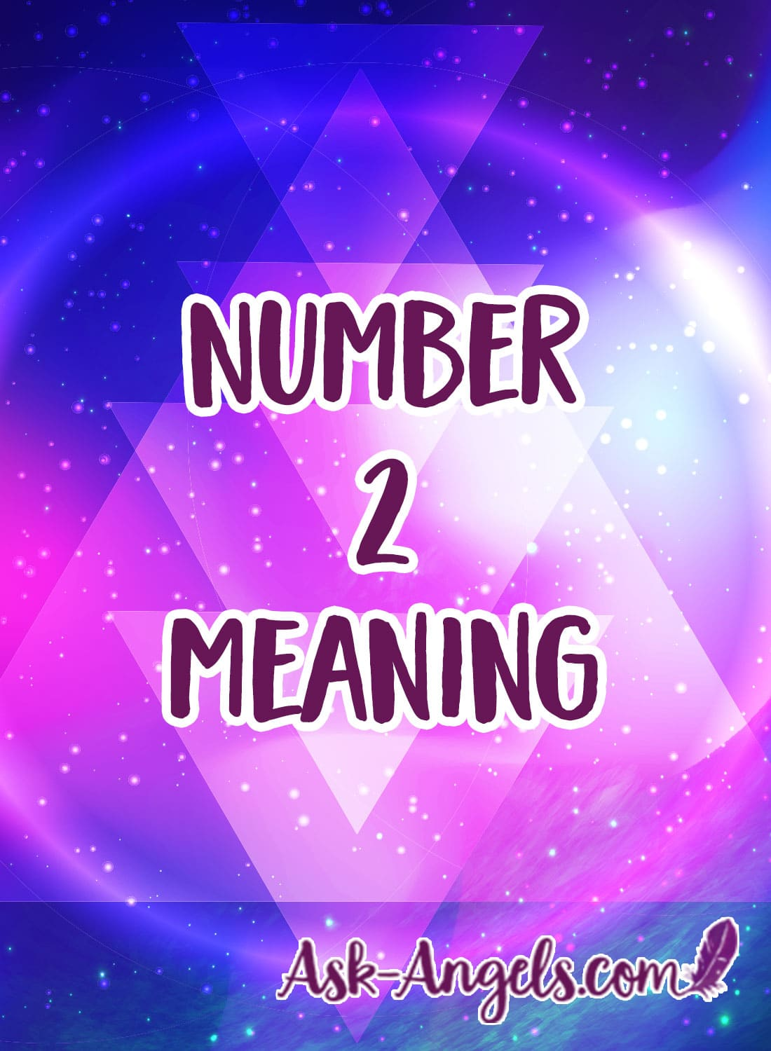 number 2 meaning
