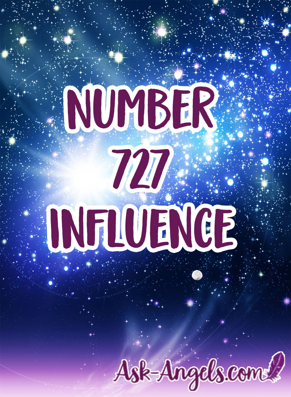number 727 influence