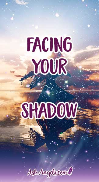Facing Your Shadow