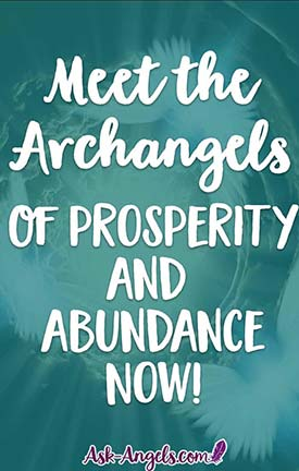 Archangels Of Abunance