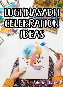 Lughnasadh Celebration Activities