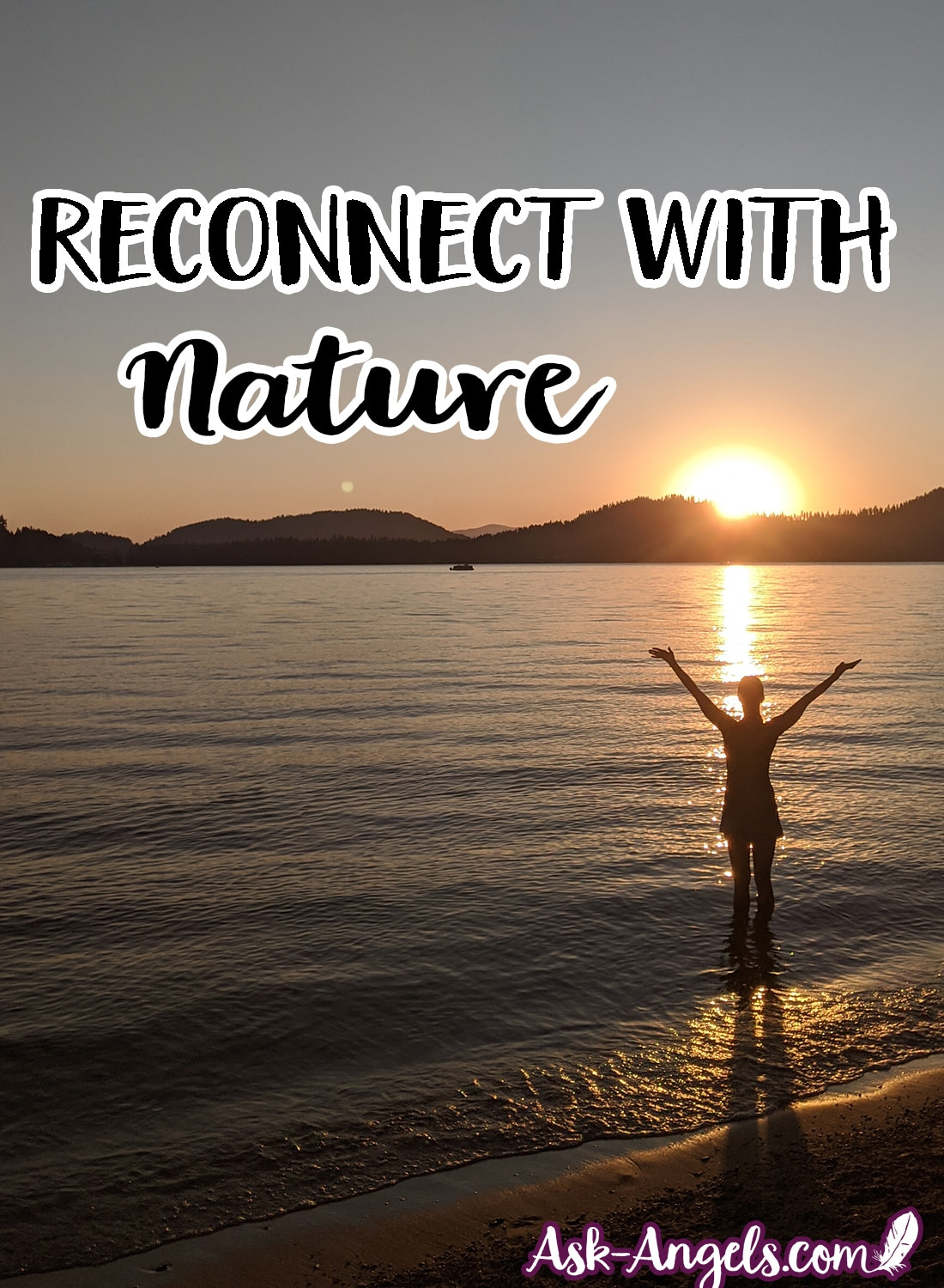 Reconnect with Nature at Lammas/ Lughnasadh