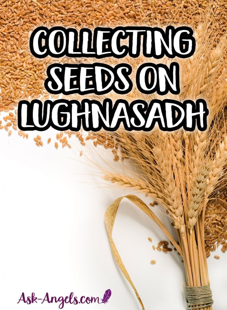 Lughnasadh Activities