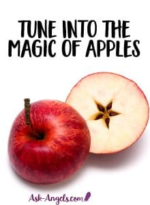 Tune Into The Magic of Apples - Apple Symbolism and Spiritual Meaning