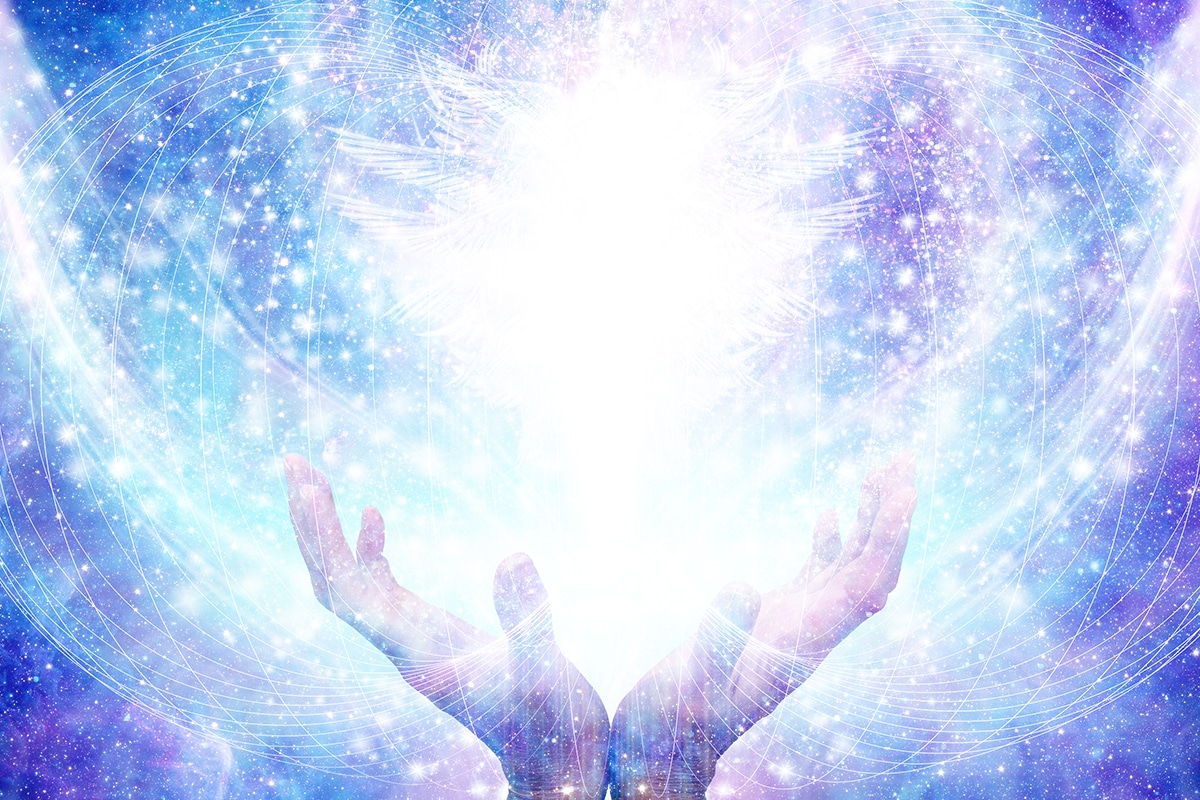 Ancestral Healing with Angels
