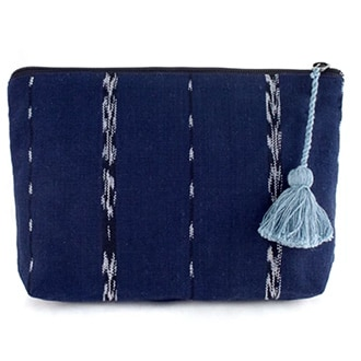 Cosmetic Bag from Mayan Hands