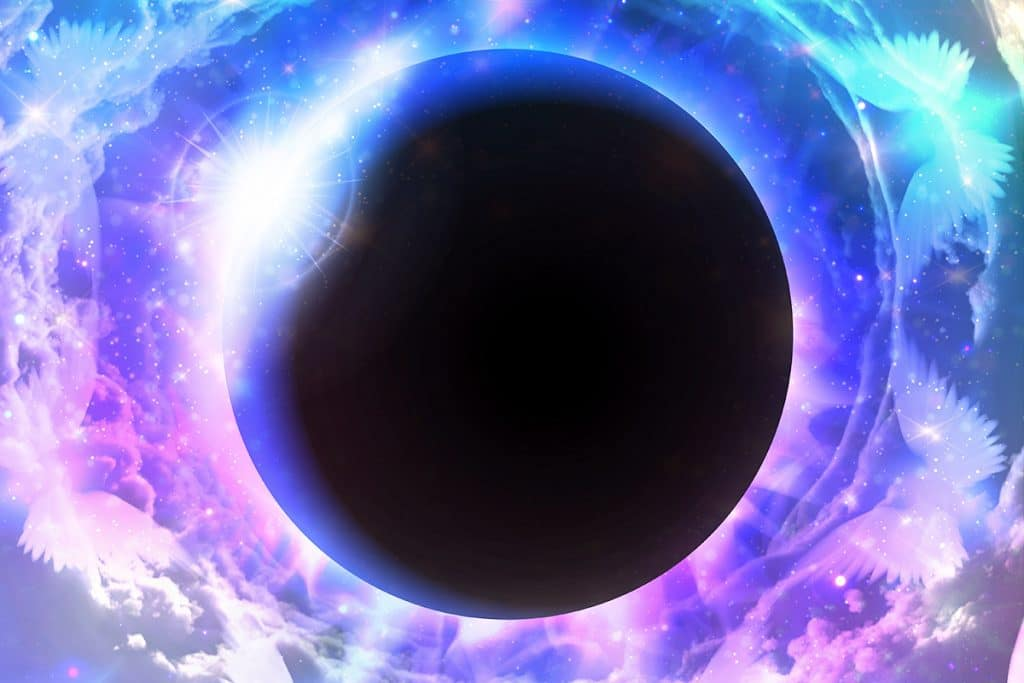 Eclipse Spiritual Meaning